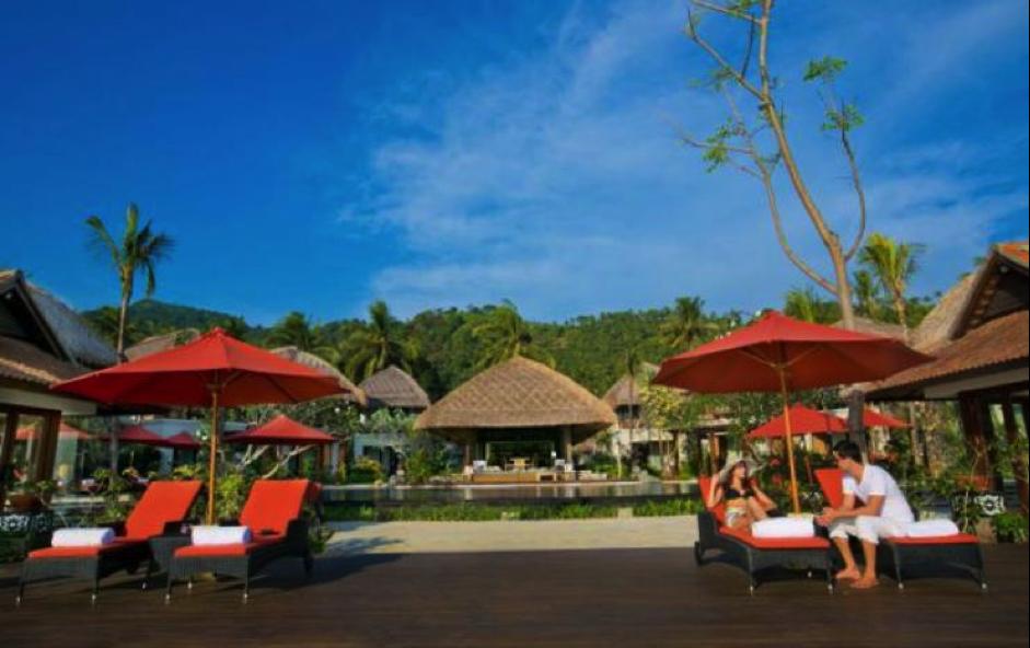 Sudamala Suites & Villas, Senggigi - Traveloka.com