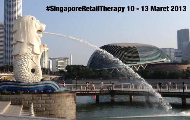 singaporeretailtherapy